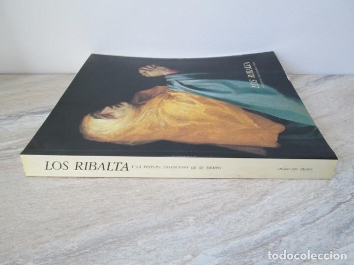 Libros de segunda mano: LOS RIBALTA Y LA PINTURA VALENCIANA DE SU TIEMPO. 1987. MUSEO DEL PRADO.MINISTERIO DE CULTURA - Foto 2 - 194778767