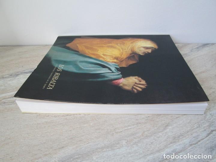 Libros de segunda mano: LOS RIBALTA Y LA PINTURA VALENCIANA DE SU TIEMPO. 1987. MUSEO DEL PRADO.MINISTERIO DE CULTURA - Foto 4 - 194778767