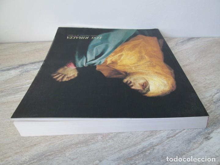 Libros de segunda mano: LOS RIBALTA Y LA PINTURA VALENCIANA DE SU TIEMPO. 1987. MUSEO DEL PRADO.MINISTERIO DE CULTURA - Foto 5 - 194778767