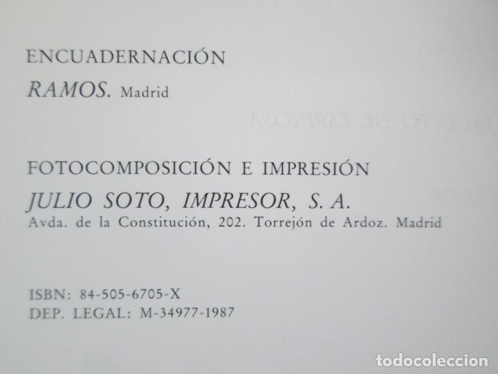 Libros de segunda mano: LOS RIBALTA Y LA PINTURA VALENCIANA DE SU TIEMPO. 1987. MUSEO DEL PRADO.MINISTERIO DE CULTURA - Foto 8 - 194778767