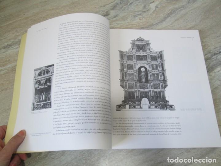 Libros de segunda mano: LOS RIBALTA Y LA PINTURA VALENCIANA DE SU TIEMPO. 1987. MUSEO DEL PRADO.MINISTERIO DE CULTURA - Foto 10 - 194778767
