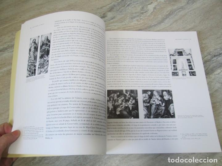 Libros de segunda mano: LOS RIBALTA Y LA PINTURA VALENCIANA DE SU TIEMPO. 1987. MUSEO DEL PRADO.MINISTERIO DE CULTURA - Foto 11 - 194778767