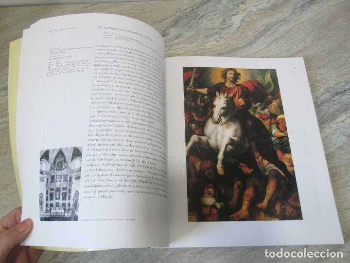 Libros de segunda mano: LOS RIBALTA Y LA PINTURA VALENCIANA DE SU TIEMPO. 1987. MUSEO DEL PRADO.MINISTERIO DE CULTURA - Foto 12 - 194778767