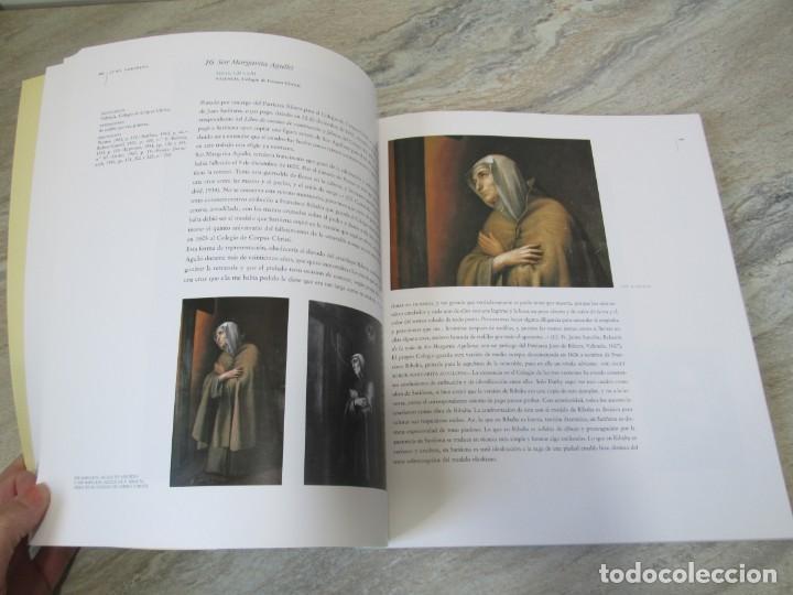Libros de segunda mano: LOS RIBALTA Y LA PINTURA VALENCIANA DE SU TIEMPO. 1987. MUSEO DEL PRADO.MINISTERIO DE CULTURA - Foto 13 - 194778767