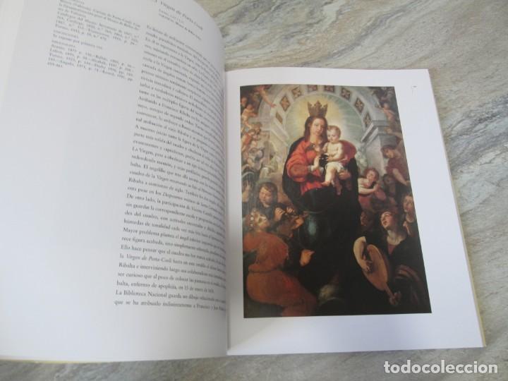 Libros de segunda mano: LOS RIBALTA Y LA PINTURA VALENCIANA DE SU TIEMPO. 1987. MUSEO DEL PRADO.MINISTERIO DE CULTURA - Foto 14 - 194778767