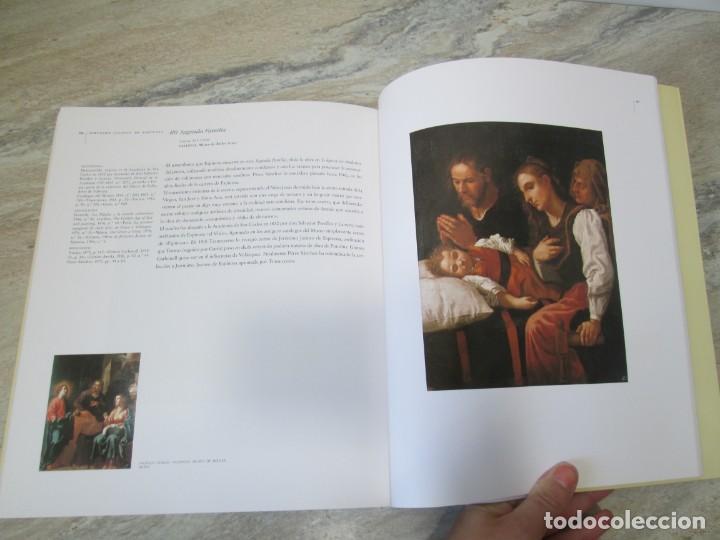 Libros de segunda mano: LOS RIBALTA Y LA PINTURA VALENCIANA DE SU TIEMPO. 1987. MUSEO DEL PRADO.MINISTERIO DE CULTURA - Foto 17 - 194778767