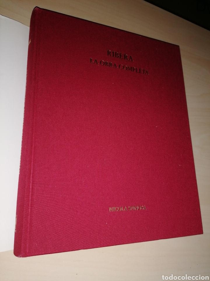 Libros de segunda mano: RIBERA, LA OBRA COMPLETA - Nicola Spinosa - Foto 3 - 194783301