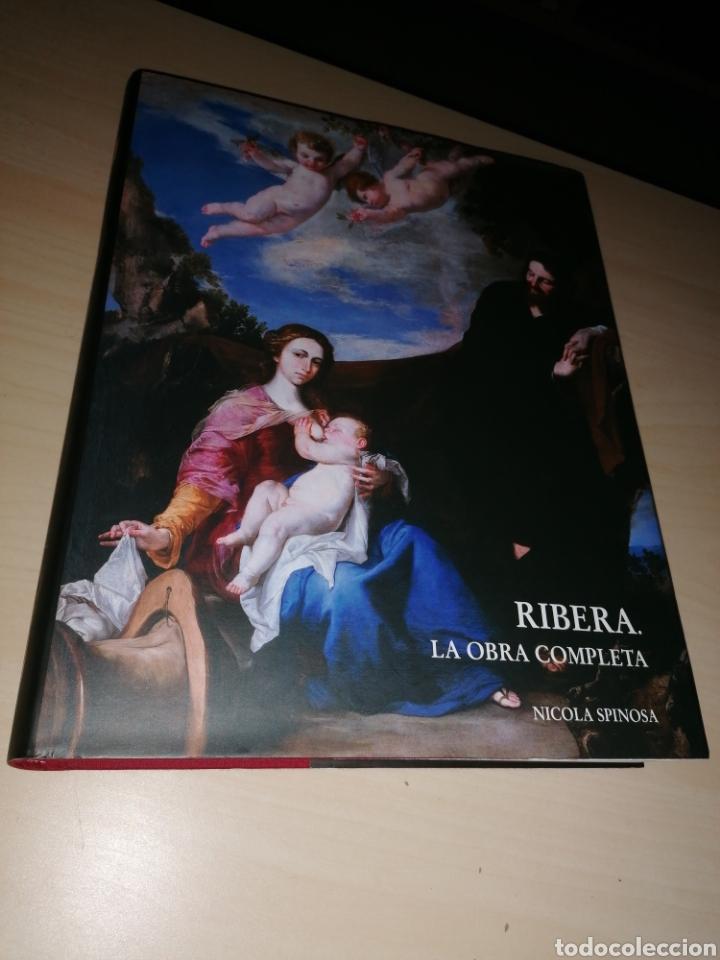 RIBERA, LA OBRA COMPLETA - NICOLA SPINOSA (Libros de Segunda Mano - Bellas artes, ocio y coleccionismo - Pintura)