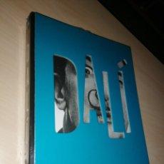 Libros de segunda mano: DALÍ - EXPOSICIÓN REYNA SOFÍA. Lote 194783413