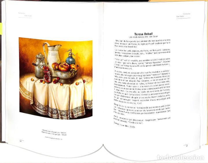 Libros de segunda mano: Vivencias - Kim Soler - Pintura Arte - Foto 4 - 194858613