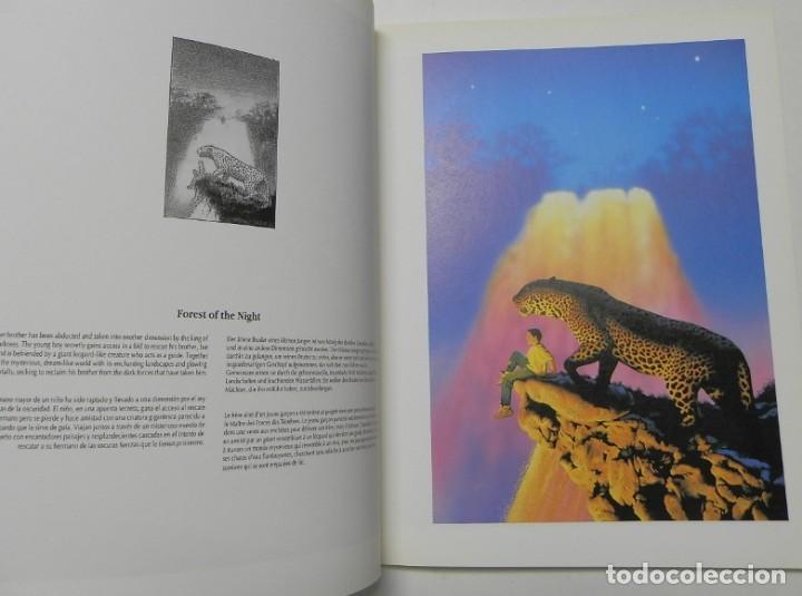Libros de segunda mano: MIRROR OF DREAMS - TIM WHITE - Foto 2 - 194860190