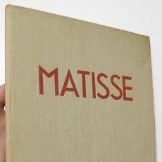 Libros de segunda mano: MATISSE. COULEURS DES MAITRES. Lote 194860315