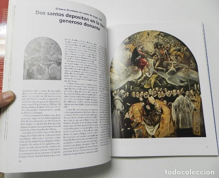 Libros de segunda mano: LOS SECRETOS DE LAS OBRAS DE ARTE. UN ESTUDIO DETALLADO (2 TOMOS) - ROSE-MARIE & RAINER HAGEN - Foto 3 - 194860493