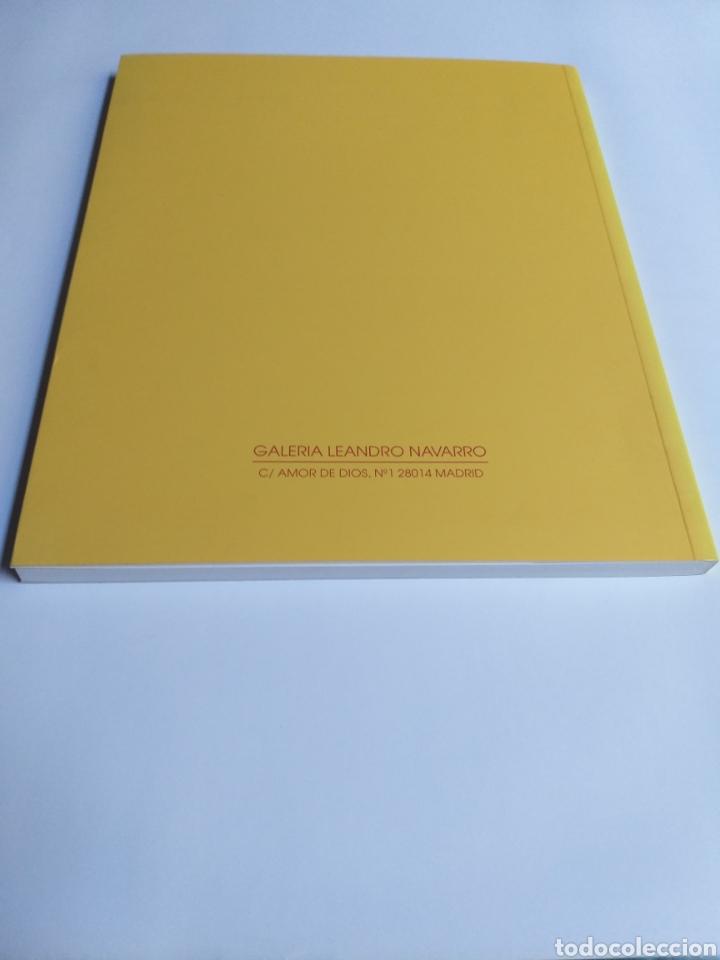 Libros de segunda mano: Juan Barjola tauromaquias . Galería Leandro Navarro 2011 2012 .. ...pintura segunda mitad XX - Foto 4 - 194862285