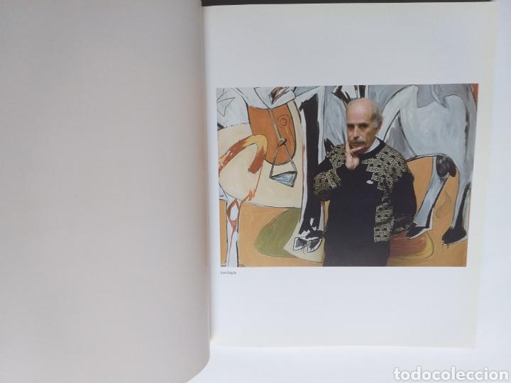 Libros de segunda mano: Juan Barjola tauromaquias . Galería Leandro Navarro 2011 2012 .. ...pintura segunda mitad XX - Foto 7 - 194862285