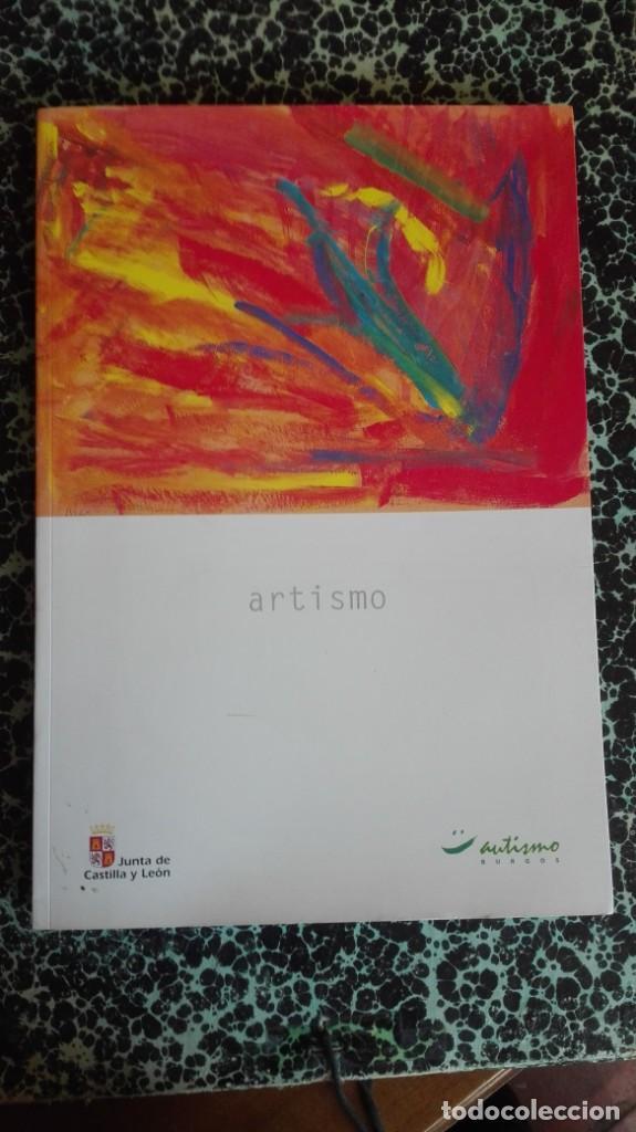 ARTISMO AUTISMO JUNTA DE CASTILLA Y LEÓN BURGOS (Libros de Segunda Mano - Bellas artes, ocio y coleccionismo - Pintura)