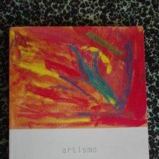 Libros de segunda mano: ARTISMO AUTISMO JUNTA DE CASTILLA Y LEÓN BURGOS. Lote 194863018