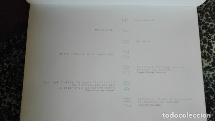 Libros de segunda mano: Artismo autismo Junta de Castilla y León Burgos - Foto 4 - 194863018
