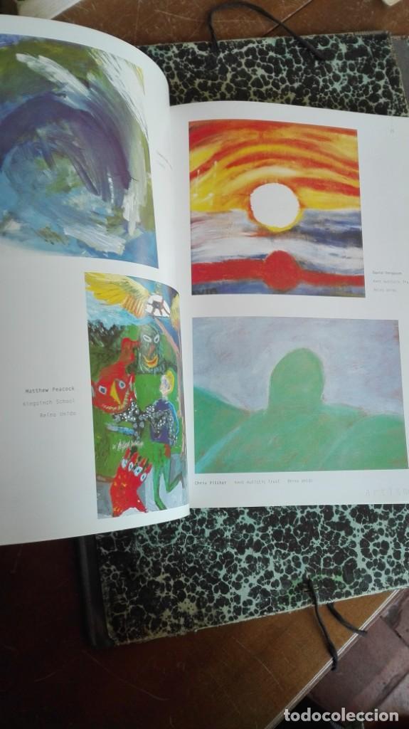 Libros de segunda mano: Artismo autismo Junta de Castilla y León Burgos - Foto 7 - 194863018