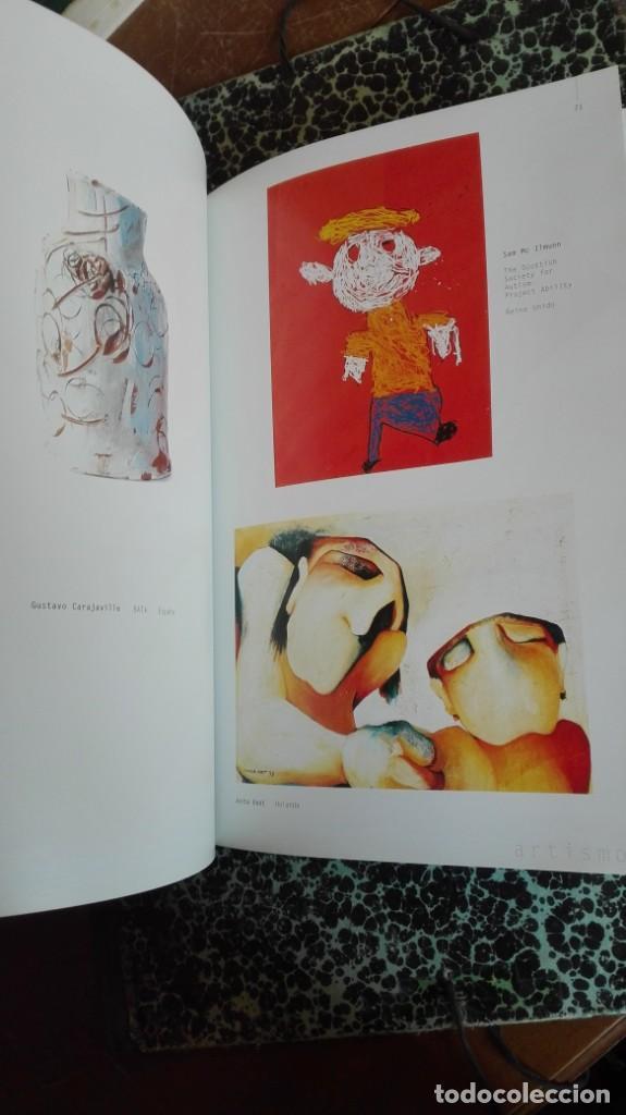 Libros de segunda mano: Artismo autismo Junta de Castilla y León Burgos - Foto 8 - 194863018