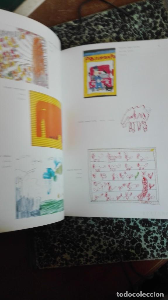 Libros de segunda mano: Artismo autismo Junta de Castilla y León Burgos - Foto 10 - 194863018