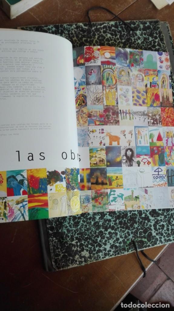 Libros de segunda mano: Artismo autismo Junta de Castilla y León Burgos - Foto 13 - 194863018