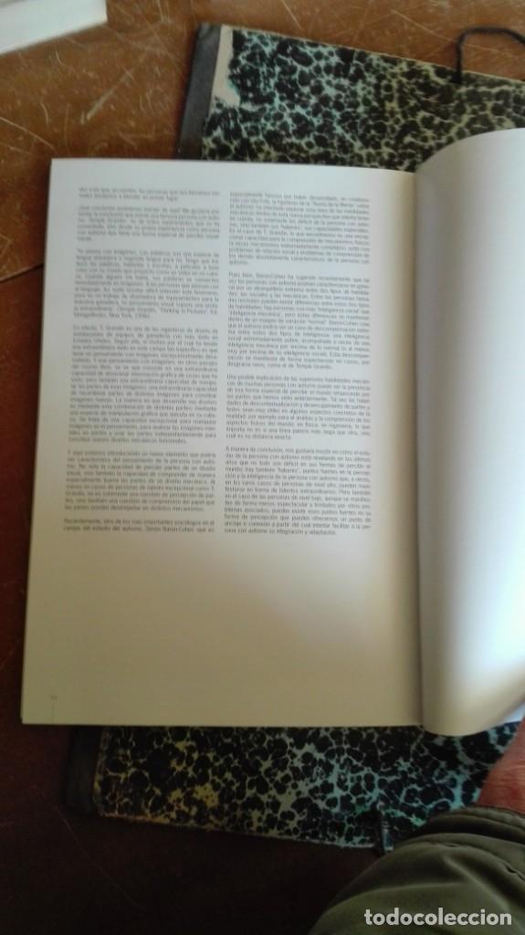 Libros de segunda mano: Artismo autismo Junta de Castilla y León Burgos - Foto 14 - 194863018