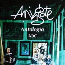 Libros de segunda mano: MINGOTE : ANTOLOGÍA. MADRID : DIARIO ABC, 2012.. Lote 194873128