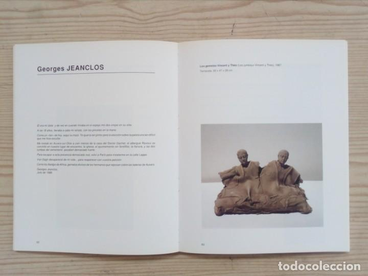 Libros de segunda mano: Vincent Van Gogh - Arles - 1888-1988 - Foto 3 - 194886772