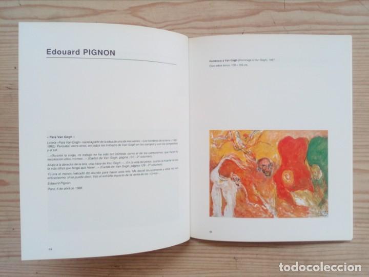 Libros de segunda mano: Vincent Van Gogh - Arles - 1888-1988 - Foto 4 - 194886772