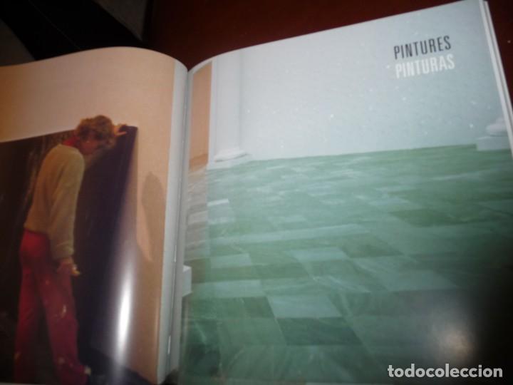 Libros de segunda mano: SOLEDAD SEVILLA-EL ESPACIO Y EL RECINTO.2001.IVAM VALENCIA. 27X29, RUSTIC.168PP- **525 - Foto 3 - 194893757