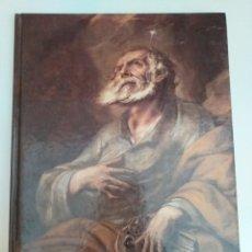 Libros de segunda mano: VALDÉS LEAL DE GERARDO PÉREZ CALERO CAJA SAN FERNANDO 1991. Lote 194937948