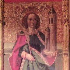Libros de segunda mano: THESAURUS. L´ART ALS BISBATS DE CATALUNYA 1000- 1800. Lote 195031272