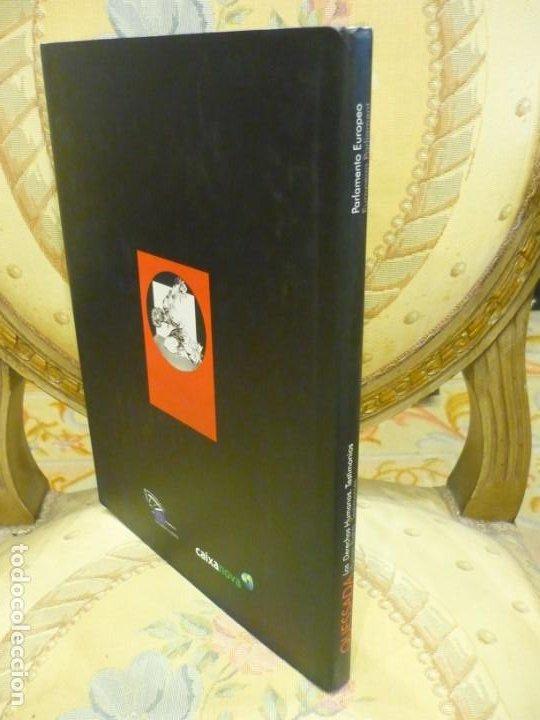 Libros de segunda mano: QUESSADA. LOS DERECHOS HUMANOS. TESTIMONIOS. PARLAMENTO EUROPEO, ESTRASBURGO 2.007. ILUSTRADO. - Foto 2 - 195049525