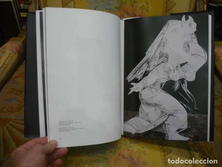 Libros de segunda mano: QUESSADA. LOS DERECHOS HUMANOS. TESTIMONIOS. PARLAMENTO EUROPEO, ESTRASBURGO 2.007. ILUSTRADO. - Foto 6 - 195049525