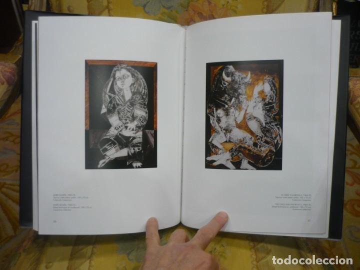 Libros de segunda mano: QUESSADA. LOS DERECHOS HUMANOS. TESTIMONIOS. PARLAMENTO EUROPEO, ESTRASBURGO 2.007. ILUSTRADO. - Foto 7 - 195049525