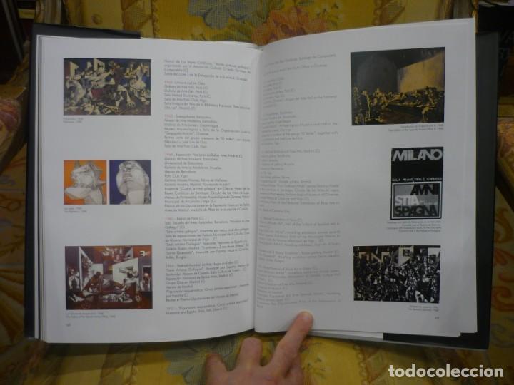 Libros de segunda mano: QUESSADA. LOS DERECHOS HUMANOS. TESTIMONIOS. PARLAMENTO EUROPEO, ESTRASBURGO 2.007. ILUSTRADO. - Foto 8 - 195049525