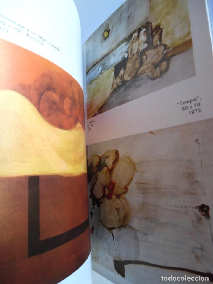 Libros de segunda mano: José Vento, monografía de Fernando Mon - Foto 2 - 195050296