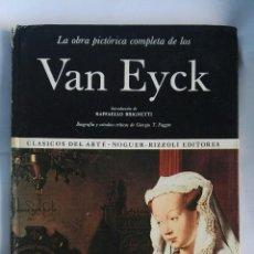 Libros de segunda mano: VAN EYCK RIZZOLI EDITORES. Lote 195050610