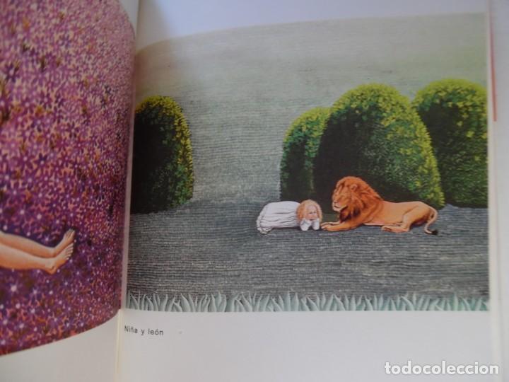 Libros de segunda mano: Isabel Villar, una monografía de Josep Melià. - Foto 3 - 195050817