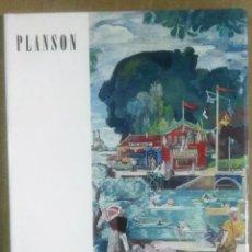 Libros de segunda mano: RAYMOND CHARMET, PLANSON, LA NATURE, LAUSANNE, 1970. Lote 195107680