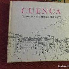 Libros de segunda mano: CUENCA FERNANDO ZOBEL. Lote 195140007