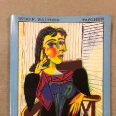 """Libros de segunda mano: PICASSO 1881-1973 """"GENIUS OF THE CENTURY"""". INGO F. WALTHER. TASCHEN 1986.. Lote 195188306"""