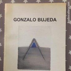 Libros de segunda mano: GONZALO BUJEDA, LECCIONES DE ESCUELA. Lote 195240670