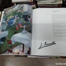 Libros de segunda mano: LA MÁGICA INFLUENCIA. PARÍS Y LOS PINTORES ESPAÑOLES. RAFAEL LOZANO. 2007. SOROLLA, CAMARASA, CANALS. Lote 195242718