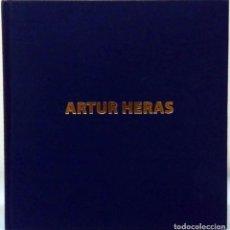Libros de segunda mano: ARTUR HERAS - DIETARI DE SOMNIS. BANCAJA, 2008.. Lote 195264667