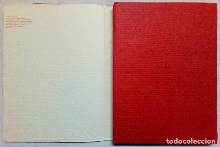 Libros de segunda mano: BOLIVAR, BELLO Y EL PORVENIR. - Foto 2 - 195307686