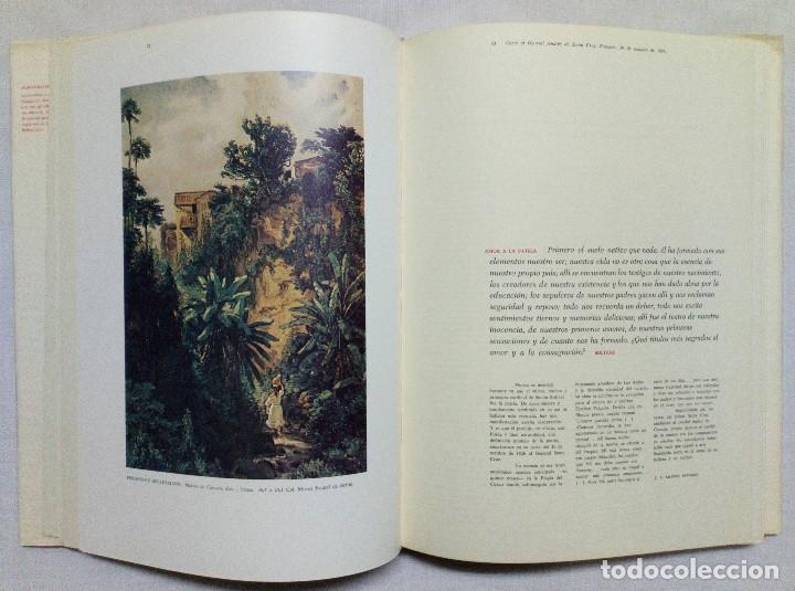 Libros de segunda mano: BOLIVAR, BELLO Y EL PORVENIR. - Foto 4 - 195307686