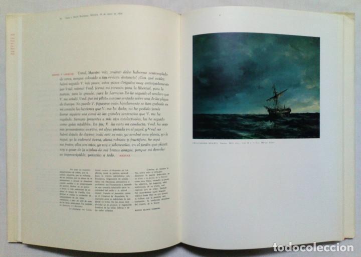 Libros de segunda mano: BOLIVAR, BELLO Y EL PORVENIR. - Foto 5 - 195307686