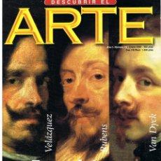 Libros de segunda mano: DESCUBRIR EL ARTE Nº 11. ENERO 2000.. Lote 195344970